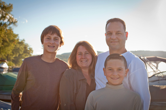 Western MA family photographer